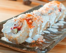Hiroshima Roll
